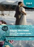 Snowbound-Miracle Marriage, Christmas Eve-Doorstep Delivery