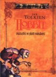 Hobbit (Resimli) - J.R.R. Tolkien