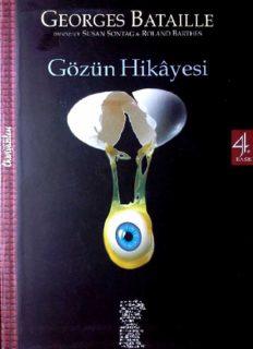 Gözün Hikâyesi - Georges Bataille