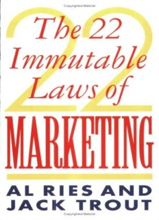 The 22 Immutable Laws of Marketing - fi.ge.pgstatic.net