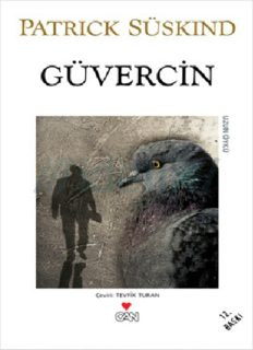 Güvercin - Patrick Süskind