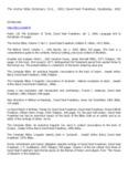 The Anchor Bible Dictionary: D-G, , 1992, David Noel