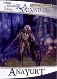Kara Elf Üçlemesi - 1 - Anayurt - R. A. Salvatore