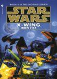 Star Wars X-Wing VI Iron Fist