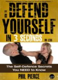 How To Defend Yourself in 3 Seconds (or Less!) - Self Defence Secrets You NEED to Know!