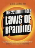 The 22 Immutable Laws of Branding - owl's asylum |