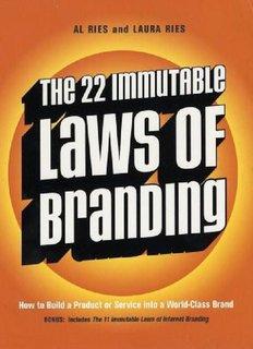 The 22 Immutable Laws of Branding - owl's asylum  