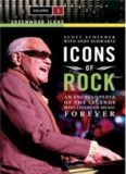 Icons of Rock [Two Volumes]: An Encyclopedia of the Legends Who Changed Music Forever (Greenwood Icons)
