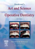 Sturdevant's Art and Science of Operative Dentistry, 5e