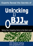 Unlocking BJJ - maelstrøm