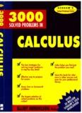 Schaum's Solved Problem Series - Calculus (PDF)