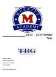 k-5 Merritt handbook-1 - Merritt Academy