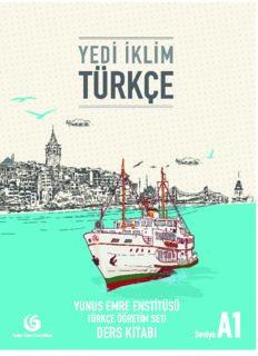 Yedi İklim Türkçe A1 Ders Kitabı