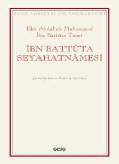 İbn Battuta Seyahatnamesi (2 Cilt ) - İbn Battûta