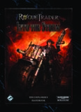 Rogue Trader Into the Storm Explorer's Handbook (Warhammer 40k Roleplay)