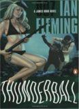 Thunderball: a James Bond novel