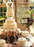 A Treasury of Wilton Wedding cakes