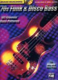 70s Funk and Disco Bass: 101 Groovin' Bass Patterns (Bass Builders)