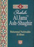 Shahih Al Jami' Ash Shaghir 4