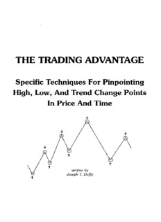 Joe Duffy – The Trading Advantage