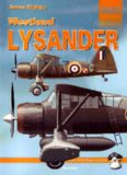 Westland Lysander: The British Spy Plane of World War II