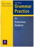 "Page 1 Y Elaine Walker Steve Elsworth New Edition "" Grammar"