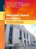 Concurrent Objects and Beyond: Papers dedicated to Akinori Yonezawa on the Occasion of His 65th