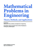 Optimization Theory, Methods, and Applications in Engineering