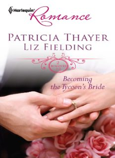 The Tycoon's Marriage; Chosen as the Sheikh's Wife