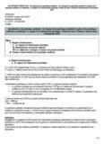 24/09/2012 NAZROO Audrey 2012/2013 Génétique médicale N. LEVY / M. KRAHN 6 pages ...