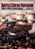 Battle Cry of Freedom: The Civil War Era (Volume VI of The Oxford History of the United States)
