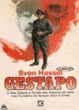 Gestapo – Sven Hassel