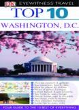 Top 10 Washington DC (Eyewitness Top 10 Travel Guides)