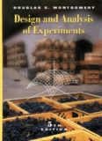 Page 1 Page 2 DESIGN AND ANALYSIS OF EXPERIMENTS Fifth Edition Douglas C. Montgomery ...