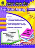 Smith. Daily Warm-Ups: Nonfiction Reading Grade 6