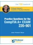 Professor Messer's CompTIA 220-901 A+ Pop Quiz Collection Sample