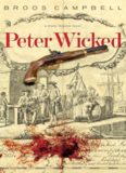 Peter Wicked: A Matty Graves Novel (The Matty Graves Novels)