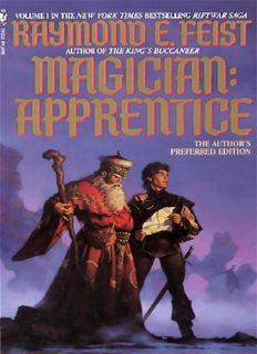 Magician, Apprentice