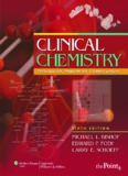 Clinical Chemistry: Techniques, Principles, Correlations, 6th Edition