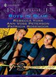 Boys in Blue (Jordan; Liam; Zachary)