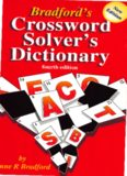 Bradford's Crossword Solver's Dictionary (fourth edition)