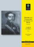 História dos Fundadores do Império do Brasil - Volume II: A vida de D. Pedro I - Tomo 3°