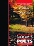 Wallace Stevens (Bloom's Major Poets)