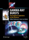 Gamma-Ray Bursts: The brightest explosions in the Universe (Springer Praxis Books   Astronomy