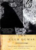 Perez-Reverte, Arturo - The Club Dumas