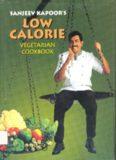 Low Calorie Vegetarian Cook Book