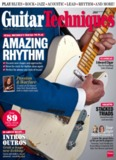 Guitar Techniques Magazine