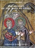 The mosaics of nea moni on Chios