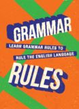 Speak Good English Movement Grammar Rules Book