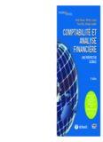comptabilité et analyse financière comptabilité et analyse financière